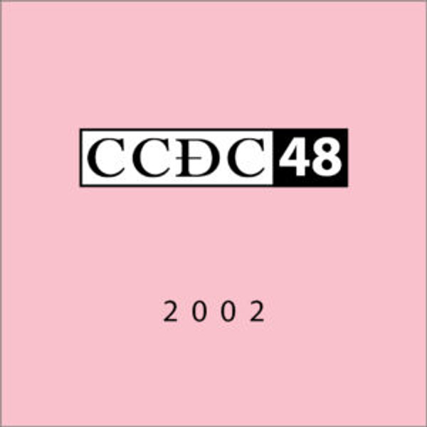 CCDC 48 guide document designed to assist users of CCDC 18 2001 Civil Works Contract