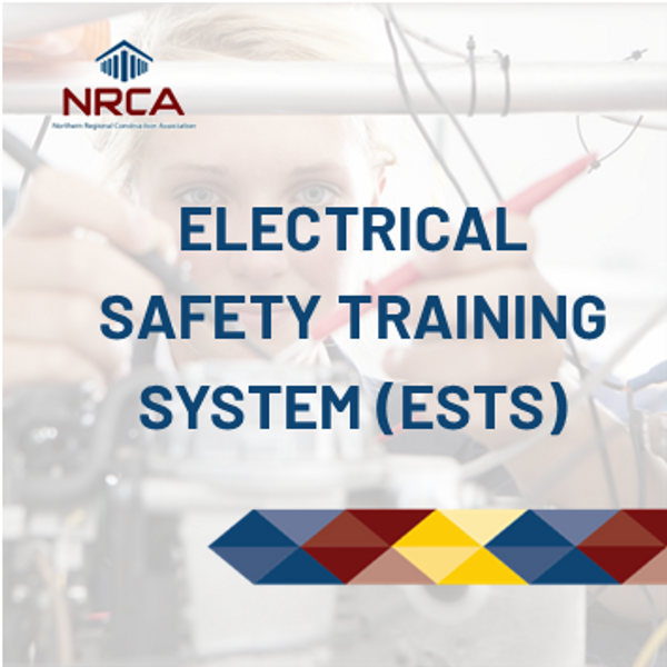 Electrical Safety Training System (ESTS) - Online Construction Course