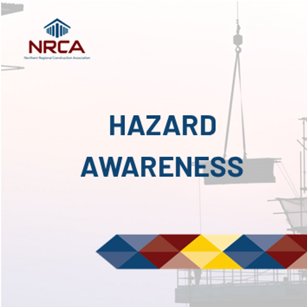 Hazard Awareness - Online Construction Course