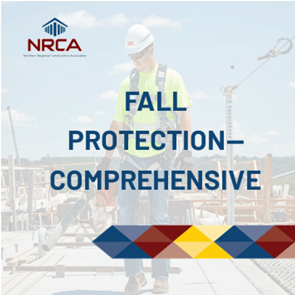 Comprehensive Fall Protection Construction Course