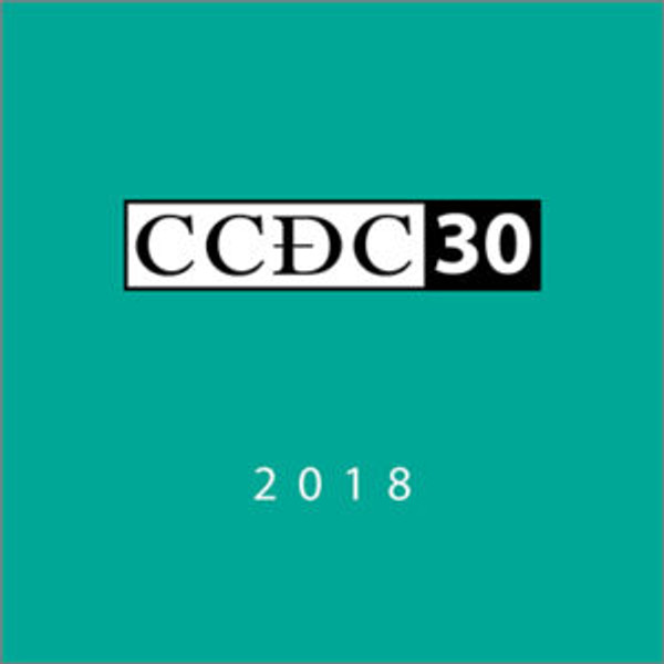 Seal for CCDC 30 - Integrated Project Delivery Contract