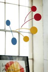 Ekko Workshop Circle Series Mobile