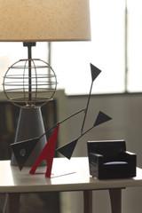 Ekko Workshop Angular Desktop Mobile in Black/Red Base