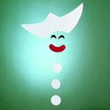 Flensted Pierrot Mobile