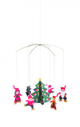 Flensted Pixy Family Mobile
