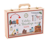 Moulin Roty Large Tool Box