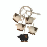 Papoose Little Sheep Mobile