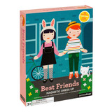 Best Friends Magnetic Dress Up Kit