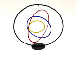 Hoops Mobile by Ekko Mobiles and Herve Tullet