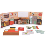 Les Coffets Metier School Set