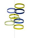 Circula Mobile, blue green