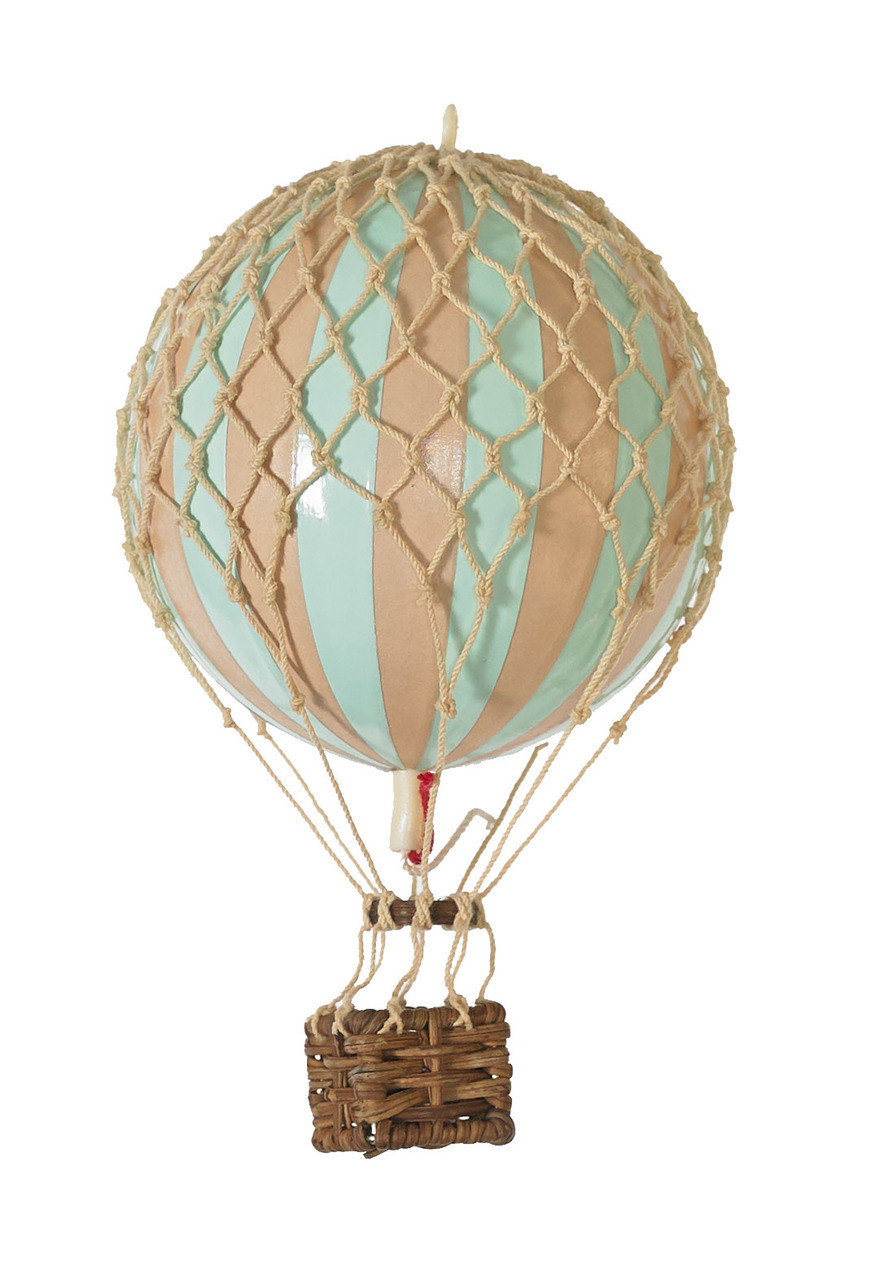 Travels Light Balloon Mint