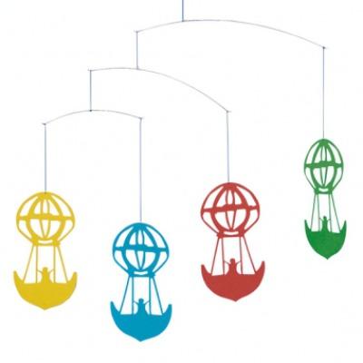 H.C. Andersen Balloons