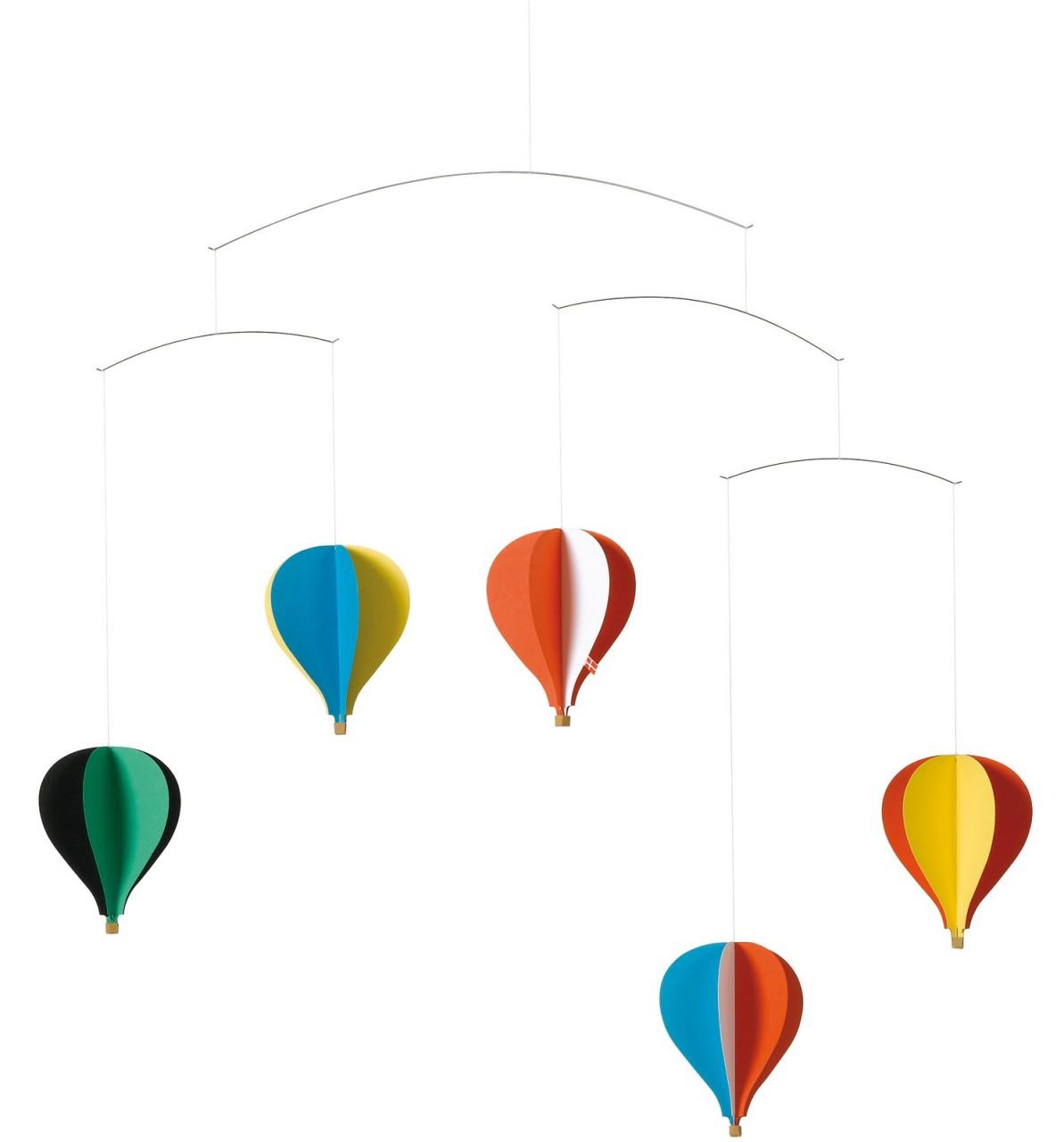 Flensted Balloon 5 Mobile