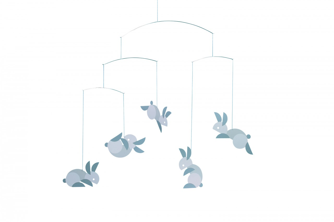 Flensted Circular Bunnies