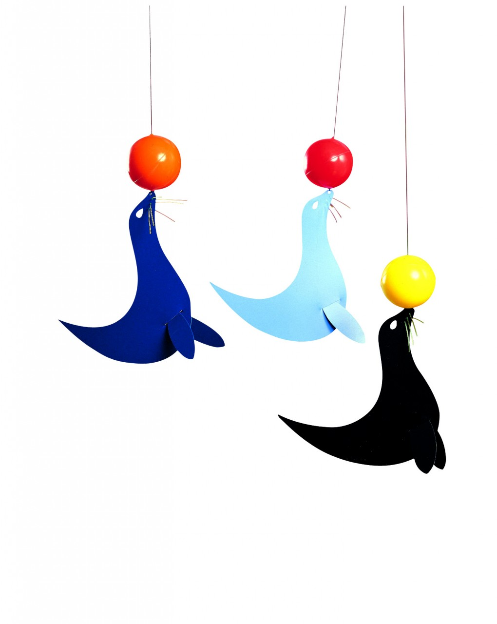 Flensted Happy Sealions Mobile
