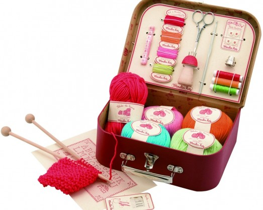 Moulin Roty Sewing Kit