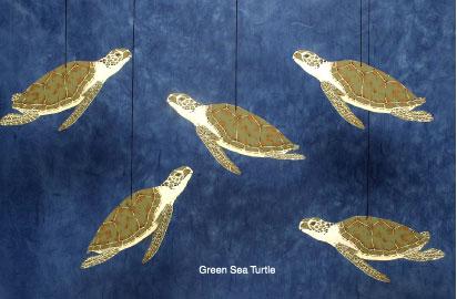 Skyflight Sea Turtles Mobile