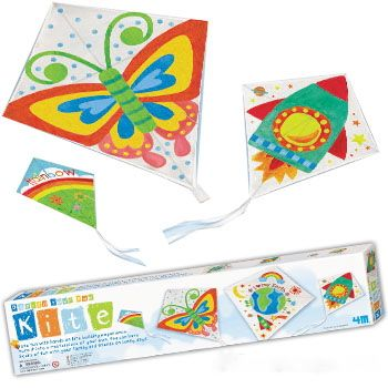 Design Your Own Kite Kit