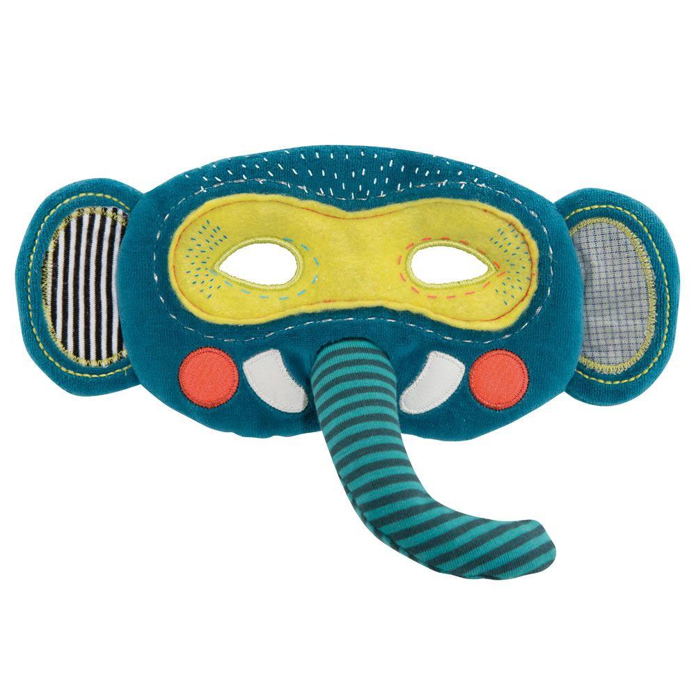 Fanfan the Elephant Mask