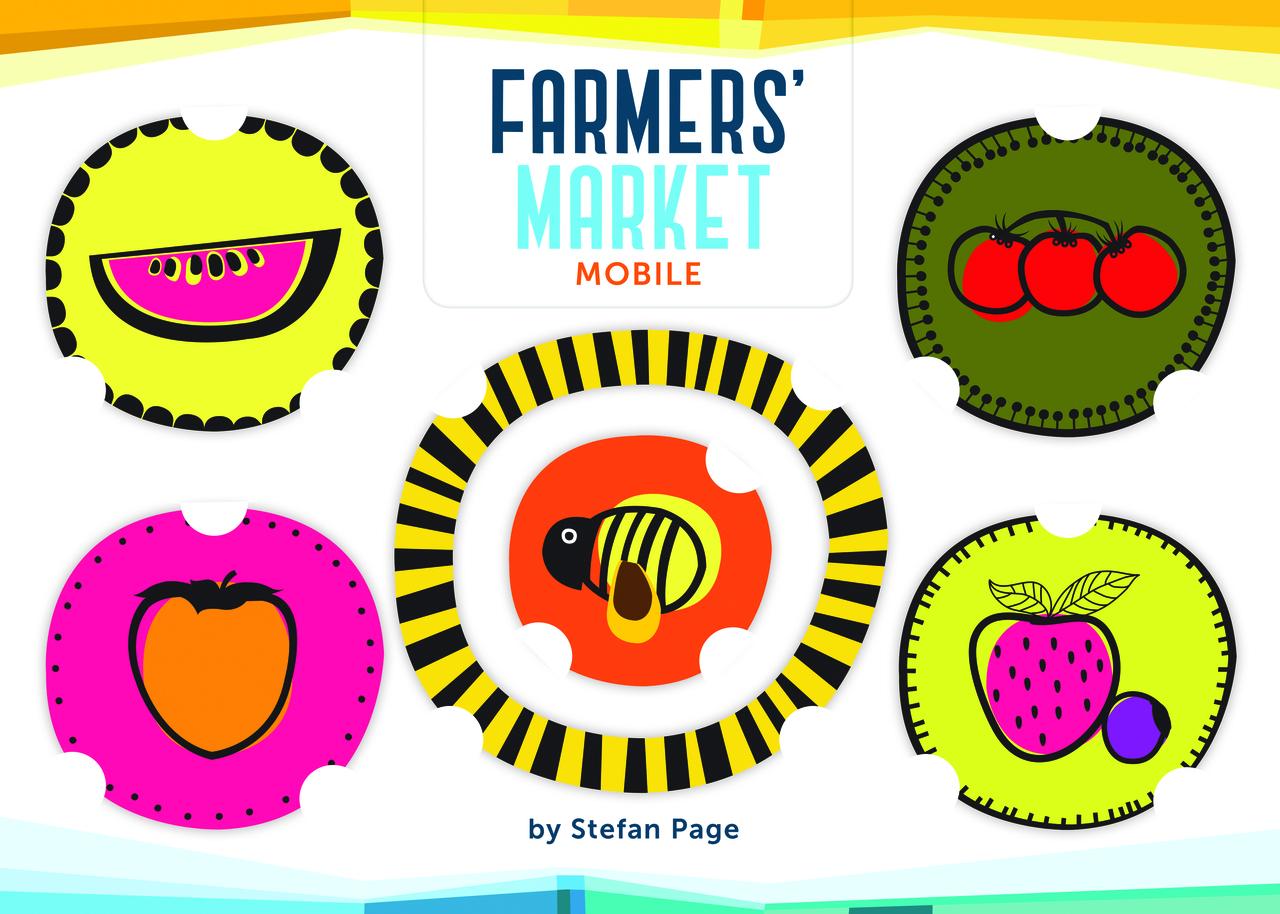Farmer's Market Mobile