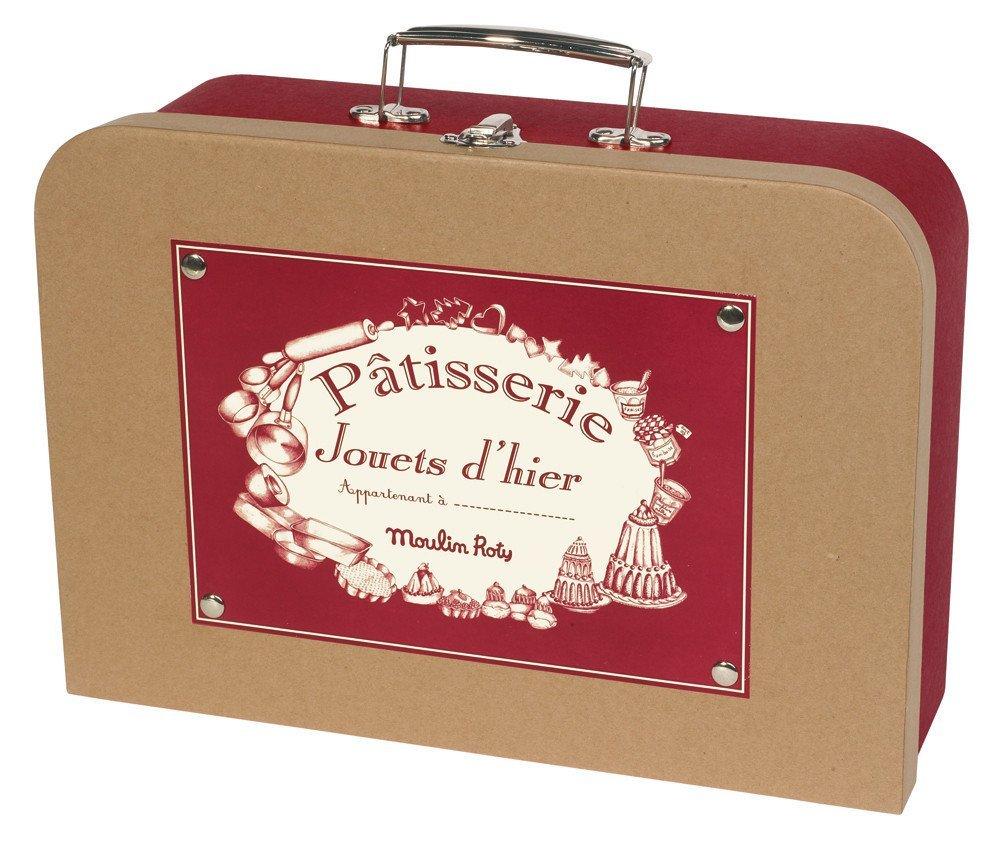 Moulin Roty Baking Kit Case