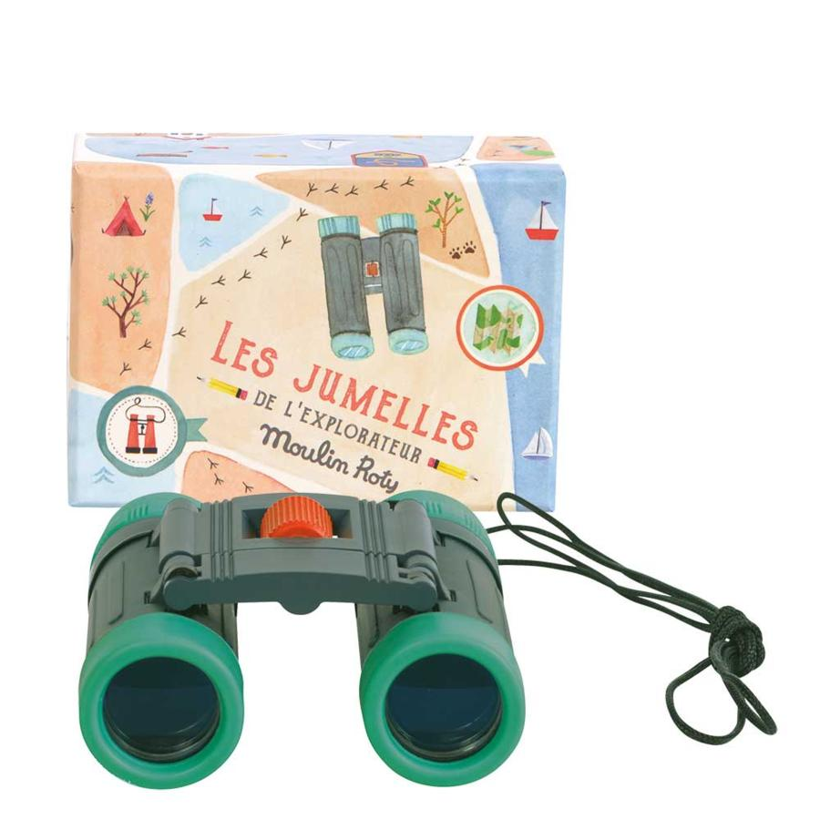 Moulin Roty Binoculars