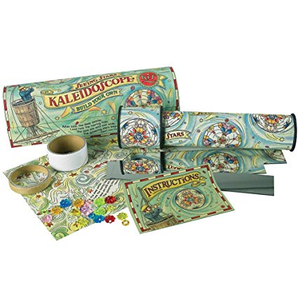 Authentic Models Kaleidoscope Kit