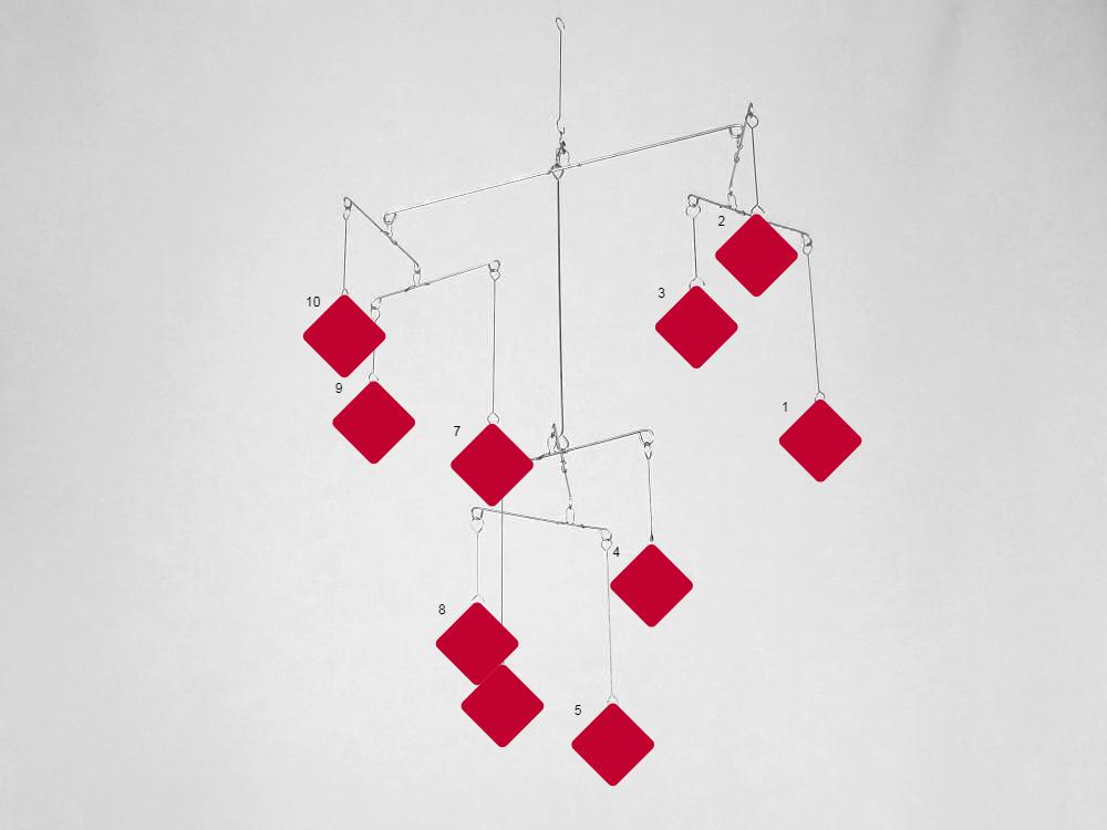 Icarus Mobile, Red Squares