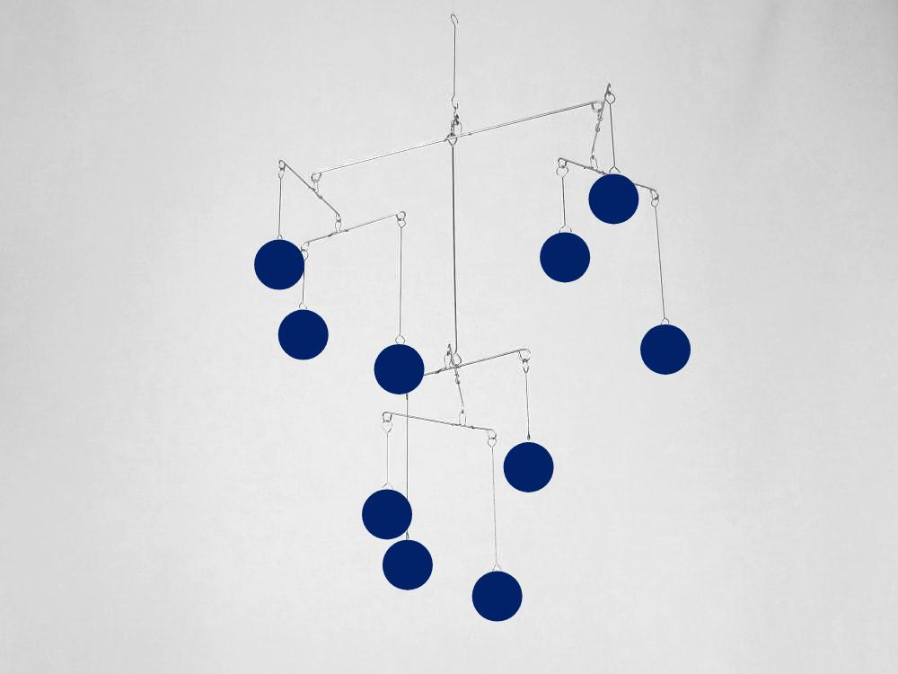 Icarus Mobile, Blue Circles