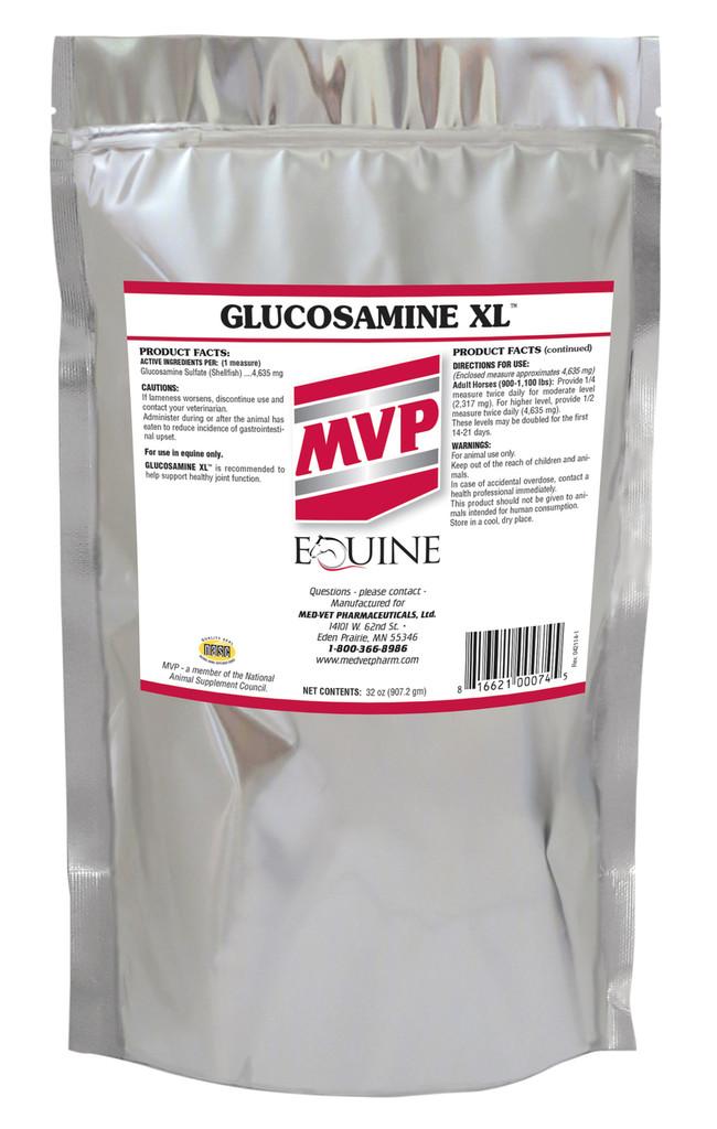 Glucosamine XL (Powder)