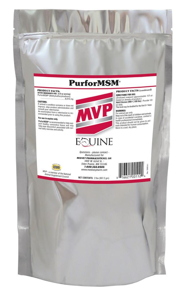 PurforMSM (Powder)