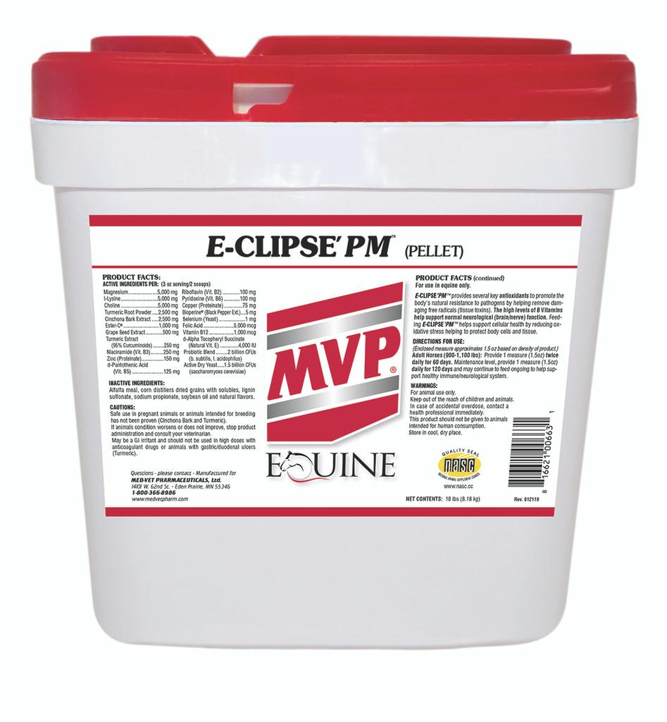 Eclipse'PM (Pellets)