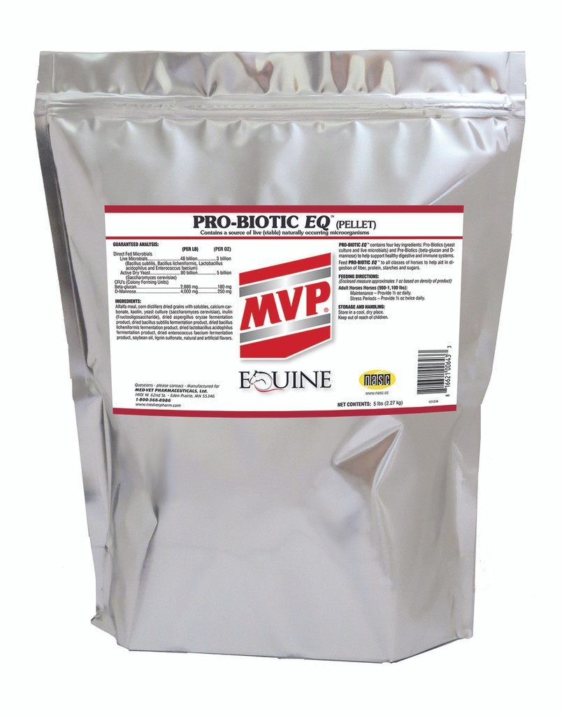 Probiotic EQ (Pellets)