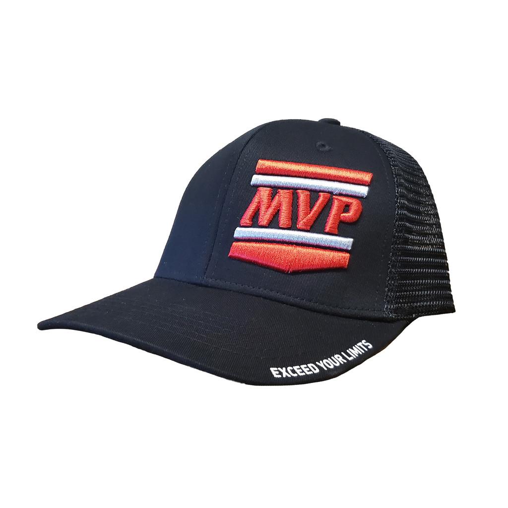 MVP Hat (Mens Flex Fit)