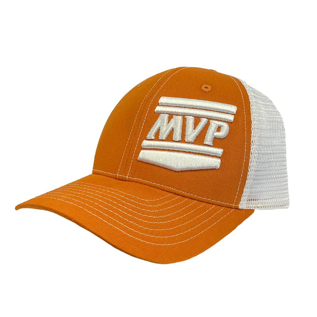 MVP Hat (Burnt Orange)