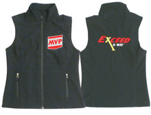 Soft Shell Vest (Exceed 6-Way)