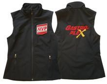 Women's Soft Shell Vest (Gastro-Plex)