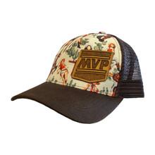 MVP Hat (Vintage Cowgirl)