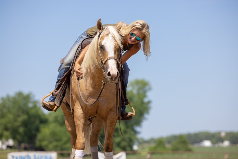 Four Challenges Your Horse May Face This Summer