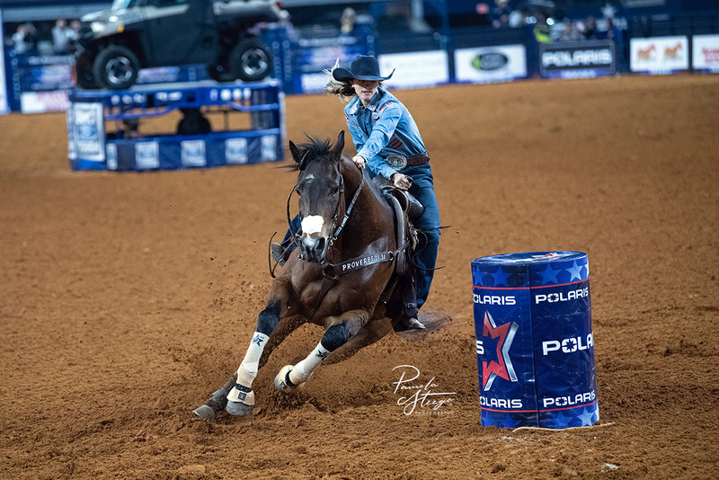 Team MVP Heads to The American Rodeo