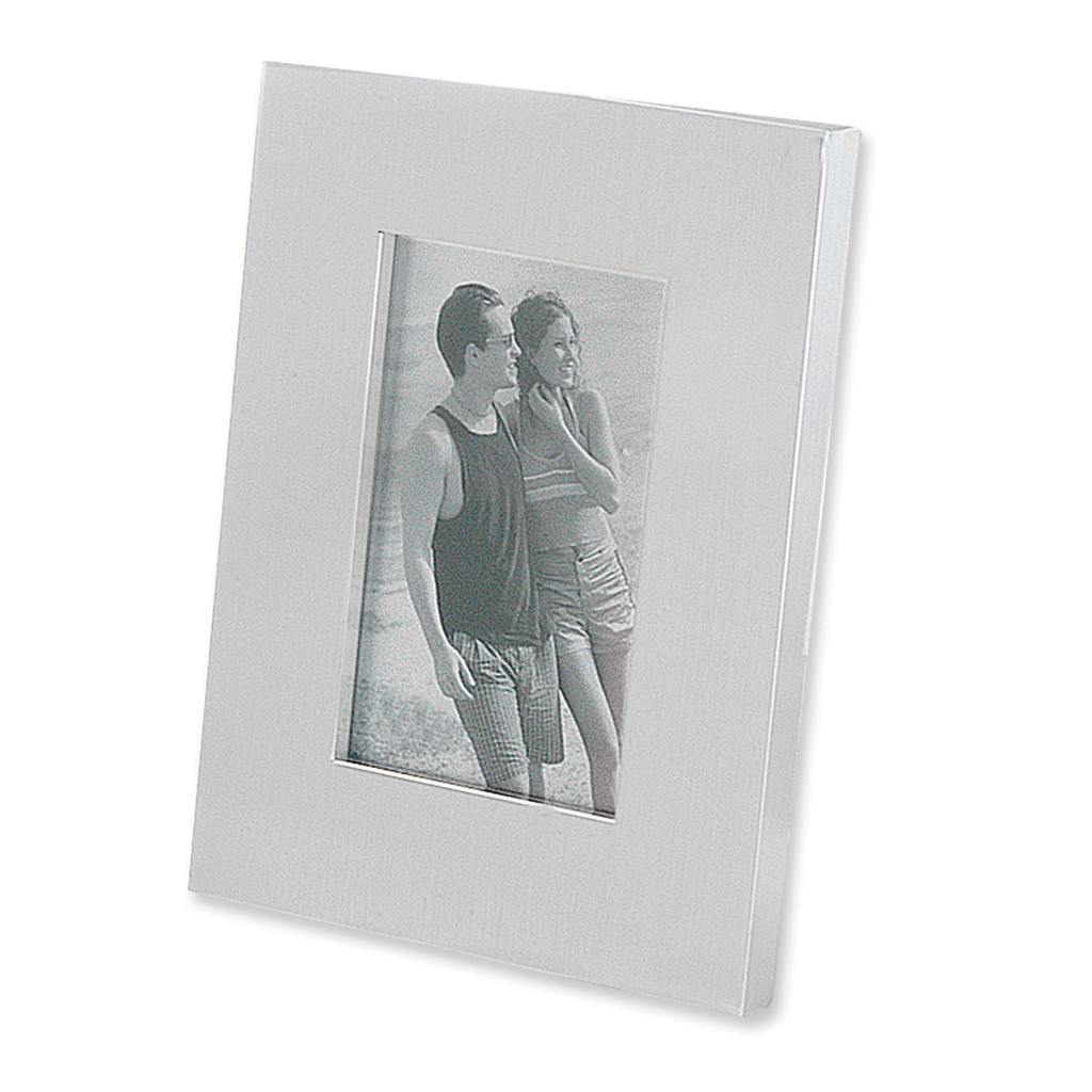 Aluminum 8 x 10 Inch Picture Frame GM1917