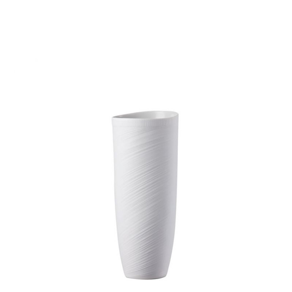 Rosenthal Papyrus Vase 10 1/2 inch - White
