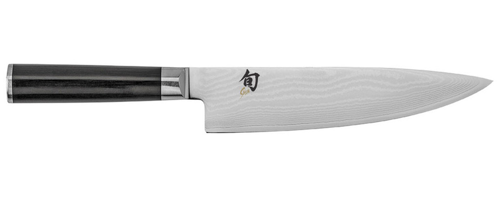Shun Classic Chef's Knife 8 Inch MPN: DM0706