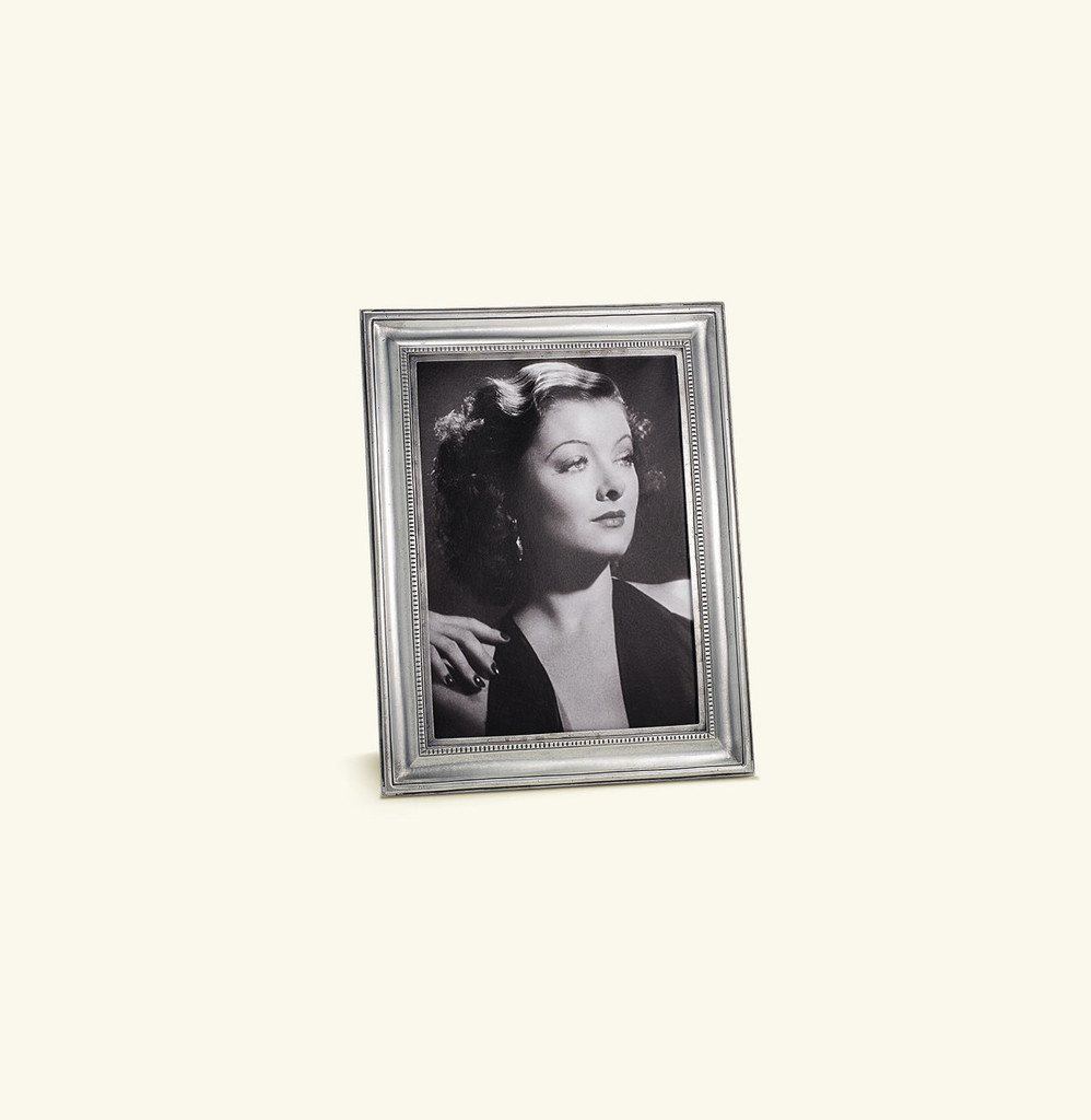 Match Pewter Toscana Rectangle Picture Frame Large