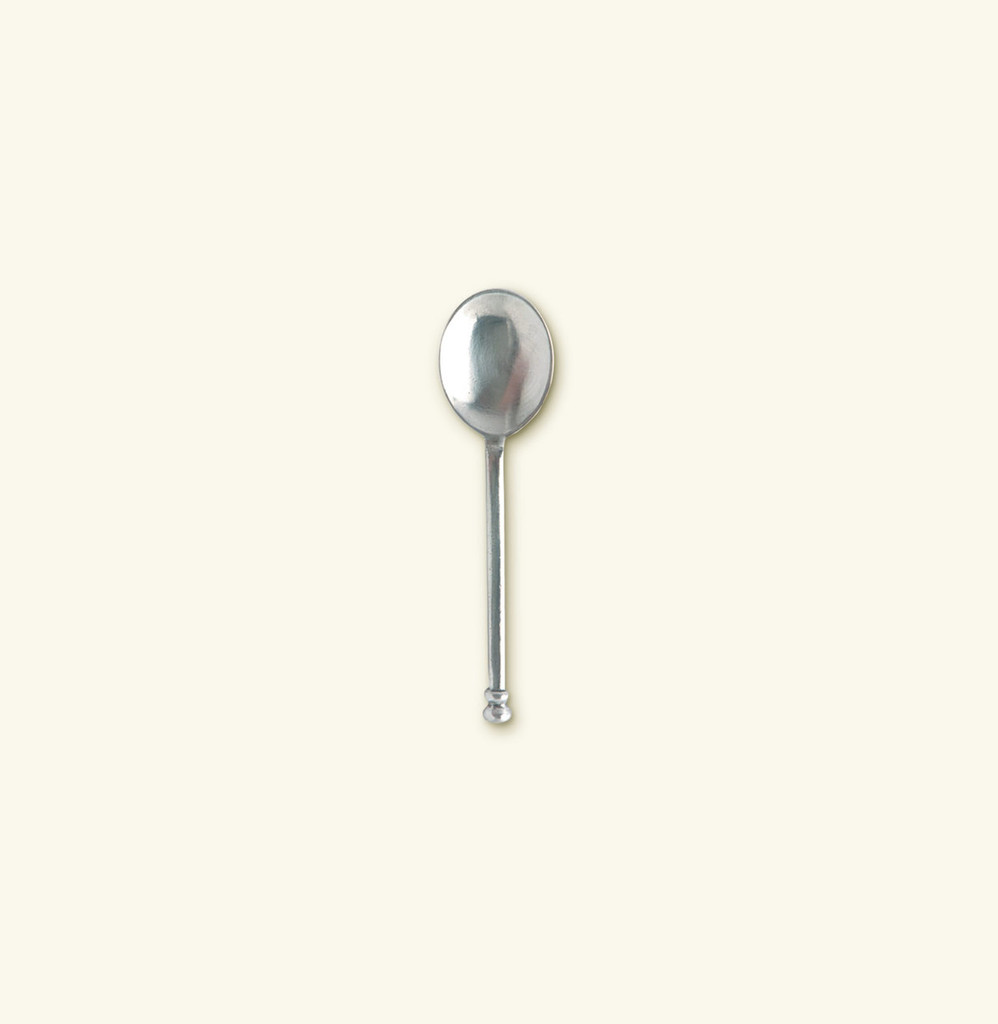 Match Pewter Small Ball Spoon 544.3
