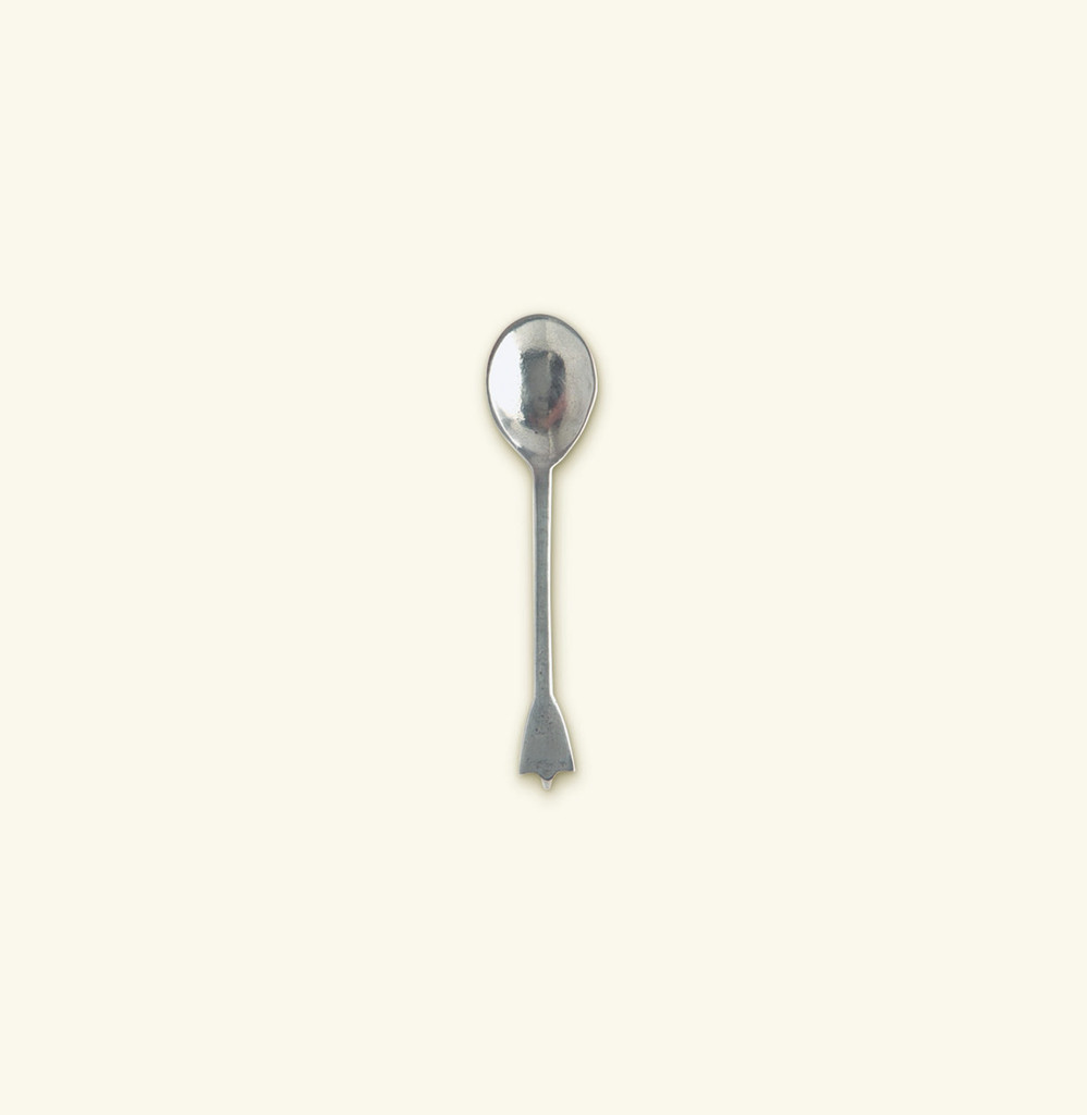 Match Pewter Crown Spoon 736