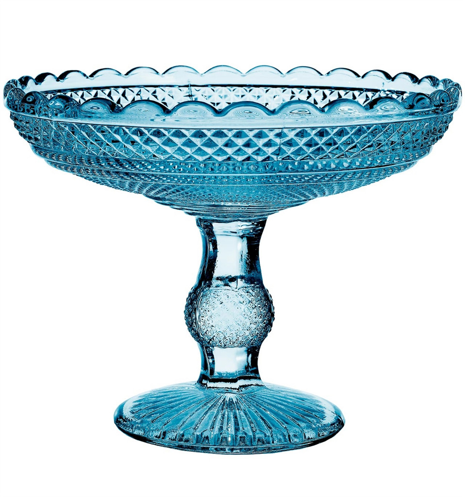 Vista Alegre Bicos Fruit Bowl Blue MPN: AB24/075302480001