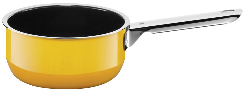 Silit Passion 1.3 qt Saucepan without lid 16 cm Yellow, MPN: 21.0429.8168, UPC: 744004489866.