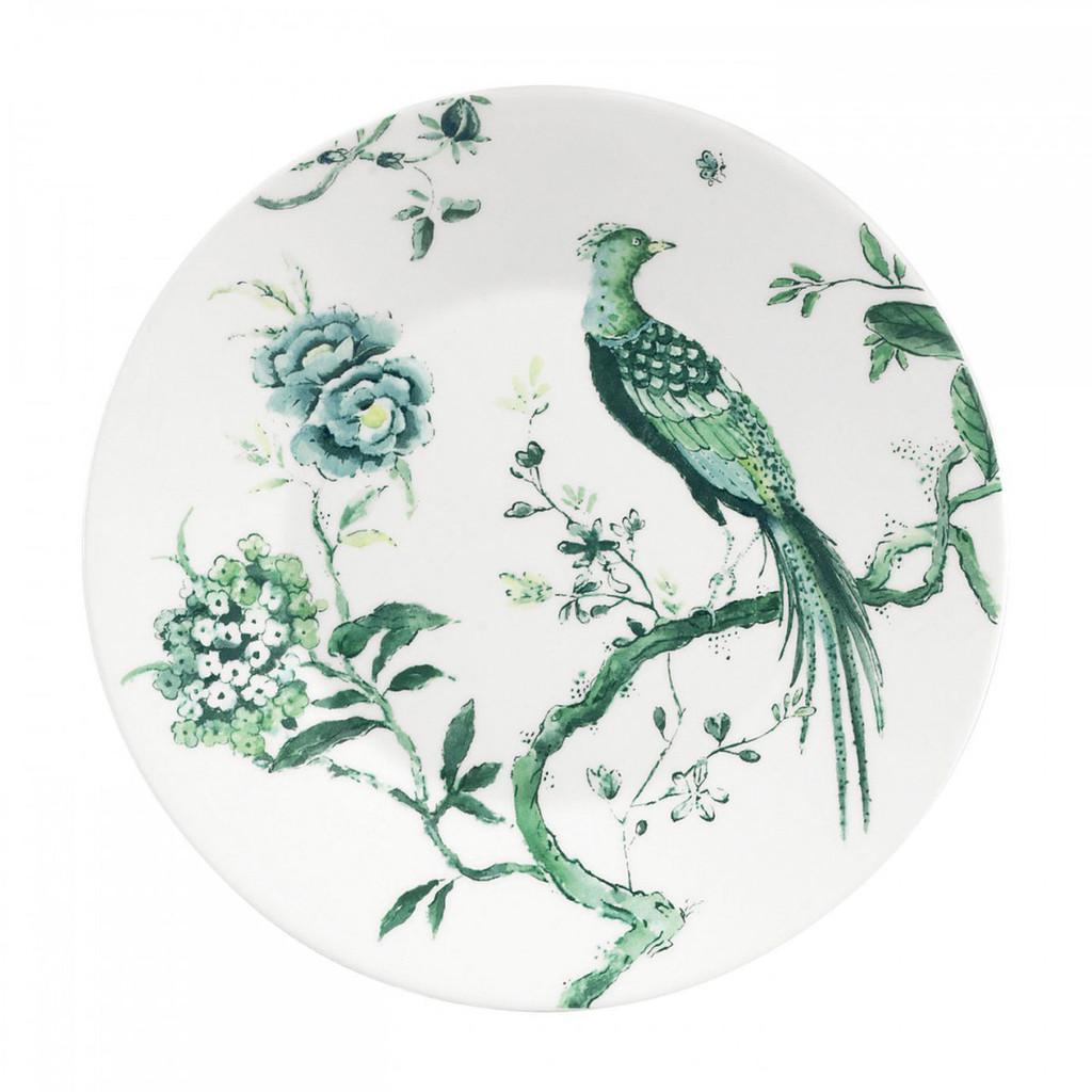 Wedgwood Jasper Conran Chinoiserie White Salad Plate 9 Inch MPN: 50132609541